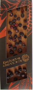 Exclusive chocolate s ostružinami 0505